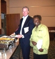 Catered Business Events